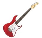 Ex Display Yamaha Pacifica 012 Electric Guitar Red Metallic