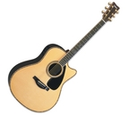 Ex Display Yamaha LLX36C ARE Electro Acoustic Guitar