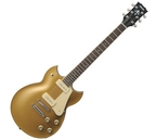 Ex Display Yamaha SG1802GT Electric Guitar Gold Top