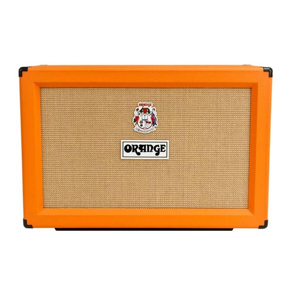 orange ppc212 closed back guitar speaker cabinet ebay. Black Bedroom Furniture Sets. Home Design Ideas